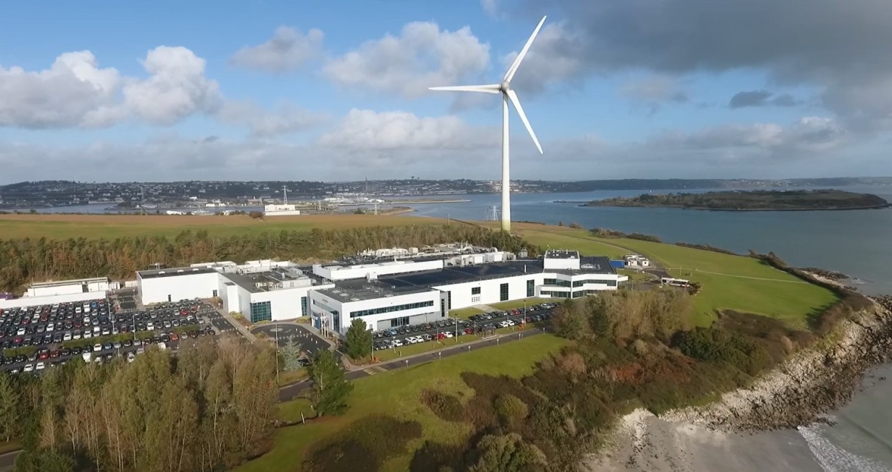 Wind Turbine DPS Cork Ireland